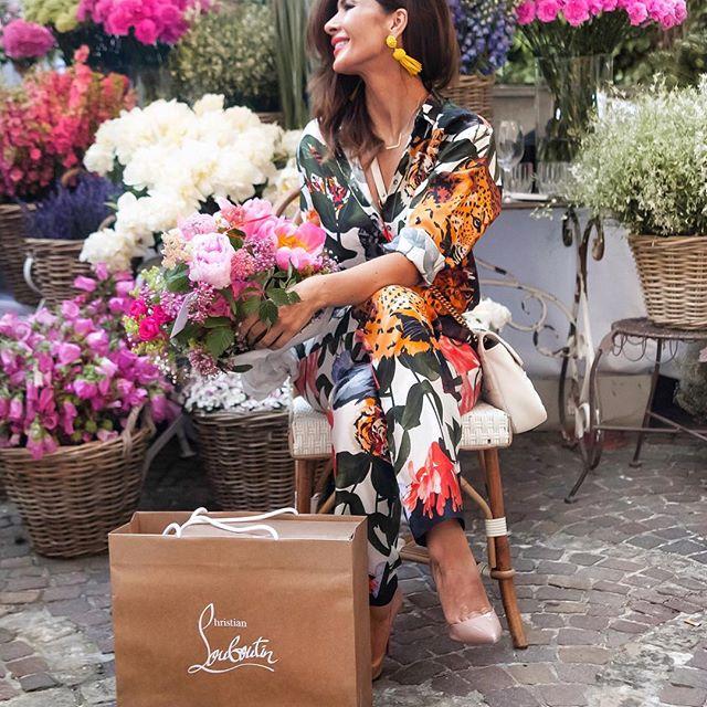 Модные луки лето 2018: фото, новинки