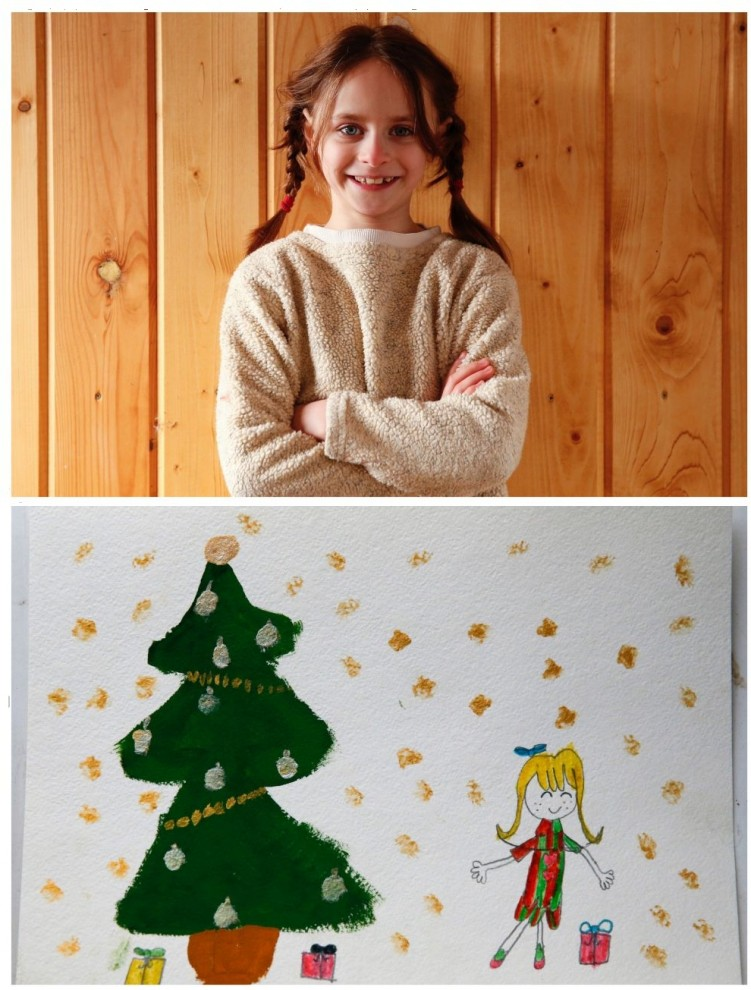 Что просят у Деда Мороза дети из разных стран
