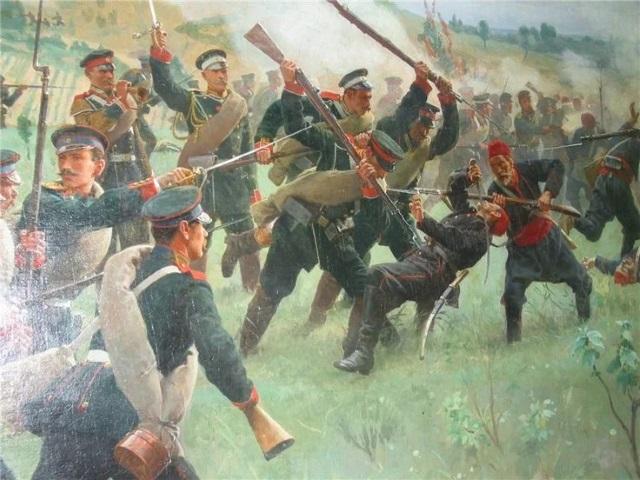 Что произошло, когда кровожадные гуркхи встретились с русскими солдатами?