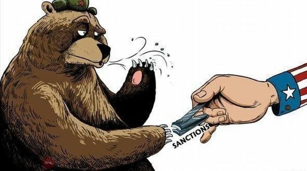 Санкции против России «вышли боком» их инициаторам