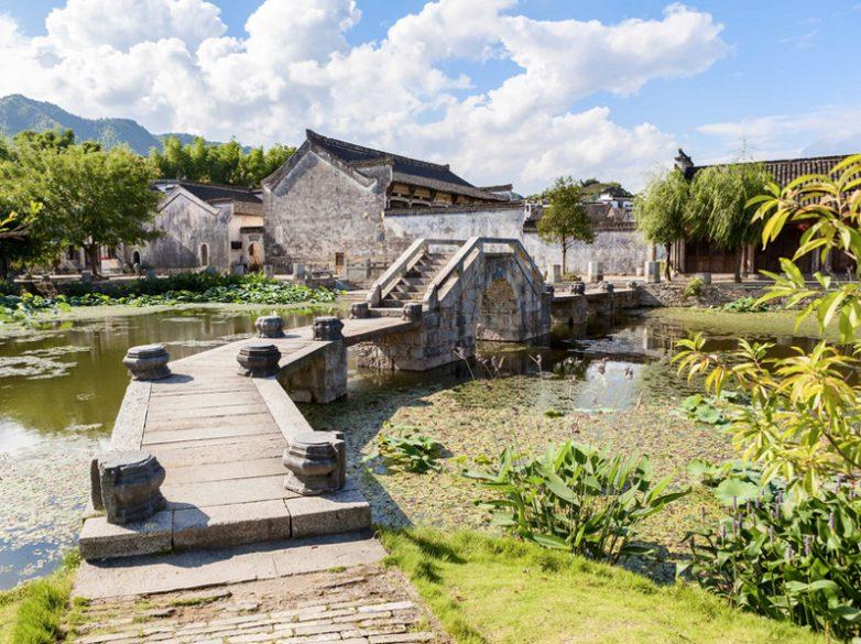 10 удивительных мест Китая, которые обязан посетить каждый турист