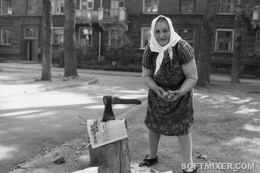 Запрещённые в СССР документальные фотографии