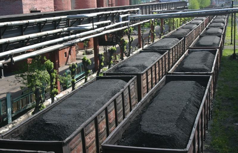 Уголь-агрессор