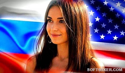Шесть отличий русских девуше…
