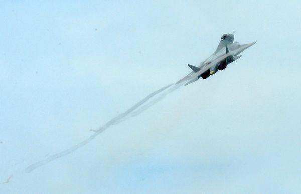 Российские самолеты занеделю пять раз поднимались наперехват разведчиков