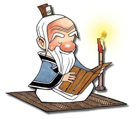Жизненные уроки от Конфуция