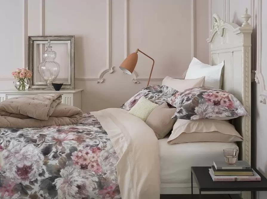 Спальня влюблённых: 8 способов создать романтический интерьер для двоих