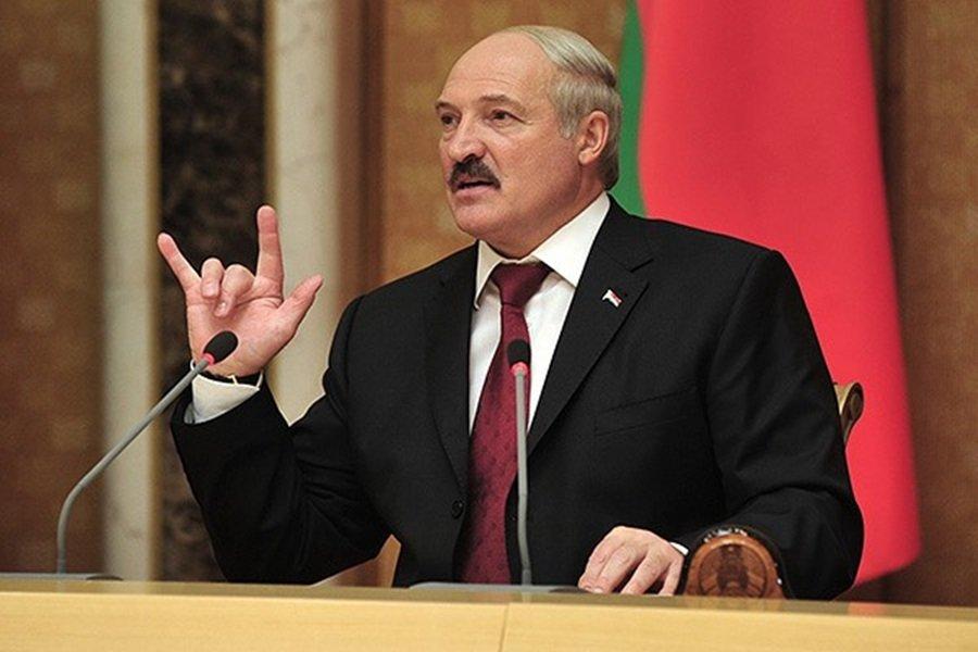 Белоруссия высказала желание…