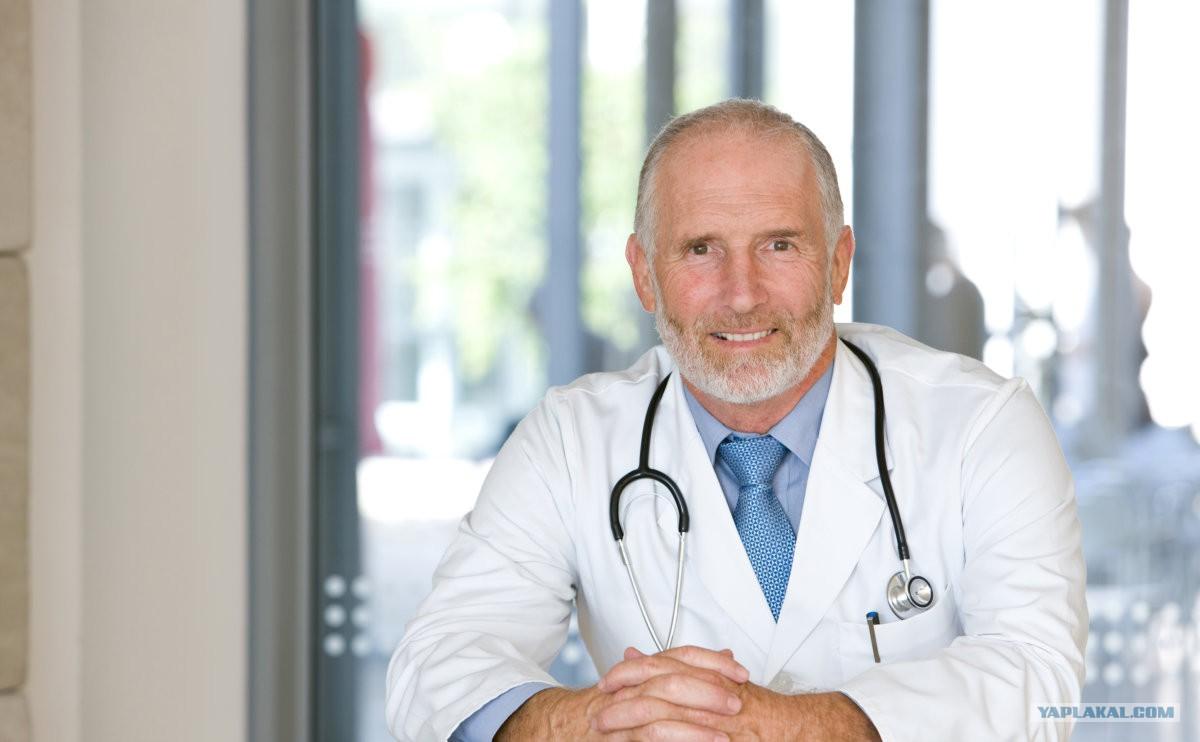 """Я – онколог. И вот что бы я делал, если бы мне поставили диагноз """"рак"""""""