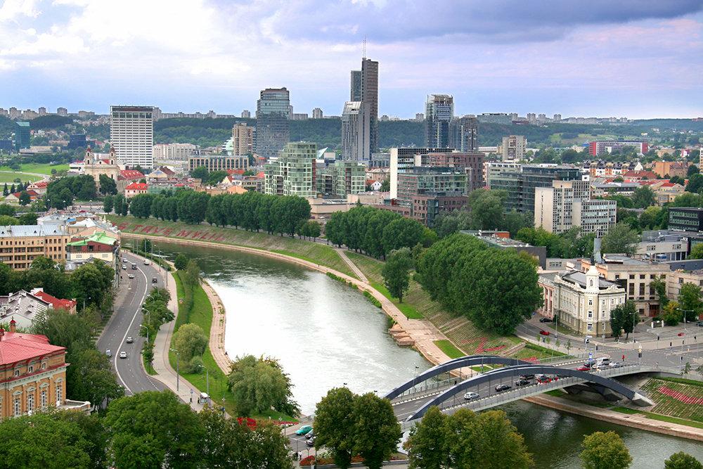 Как русский язык в Литве стал иностранным