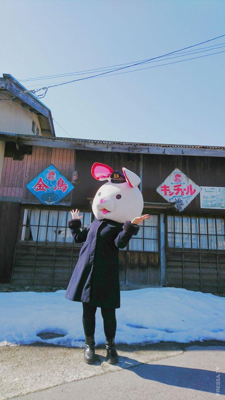 Йонезава — прекрасное место в Японии, неизвестное туристам