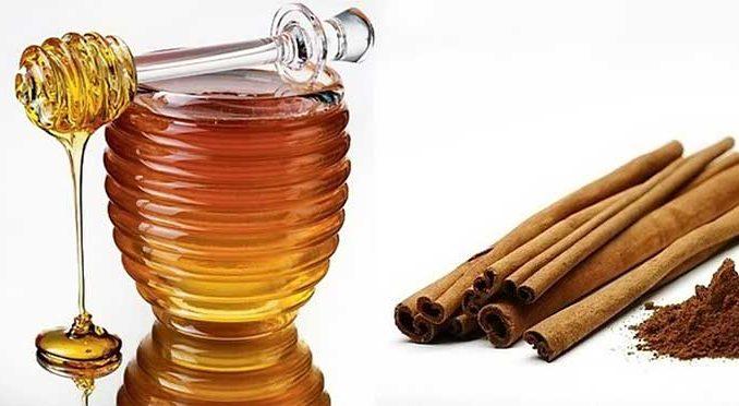 Эта целебная смесь лечит артрит, аллергию, болезни сердца и очищает сосуды! Нужен только мед и корица!
