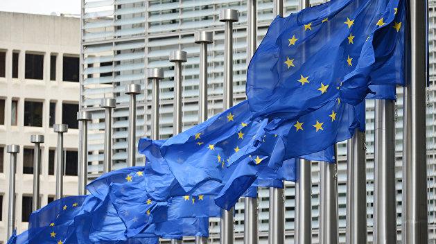 Европейские дипломаты пригро…