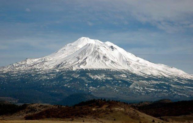 Необъяснимые загадки, которые таятся в национальных парках США