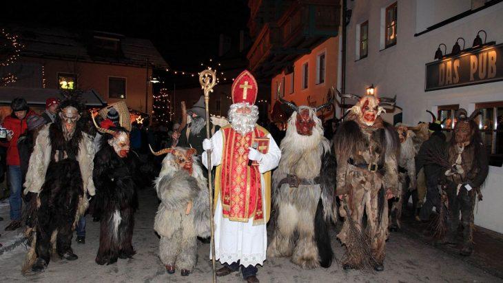 Рождественские и новогодние традиции разных стран мира