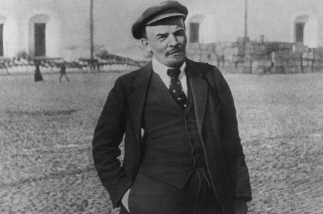 Самые мистические факты о Ленине