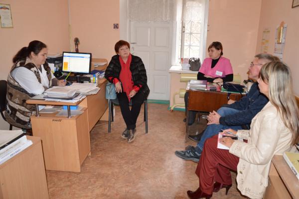 В Севастополе прошел семинар…