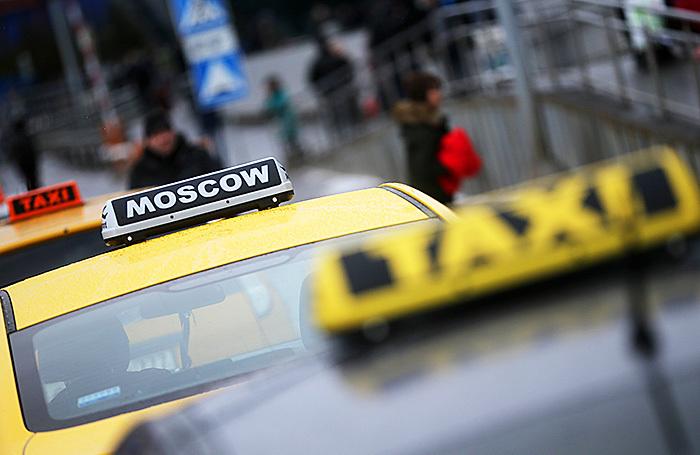 Таксисты наехали на «Яндекс», Gett и Uber