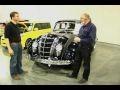 Sports Car Market Review: 1935 Chrysler Airflow