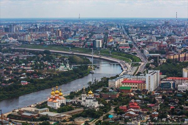 Рассказ россиянки о возвращении в Тюмень, после 10 лет жизни в Нью-Йорке