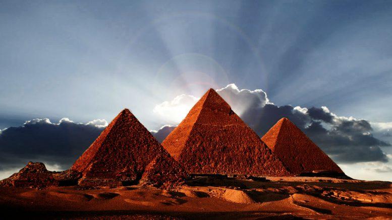 Египет разрешил христианские церкви
