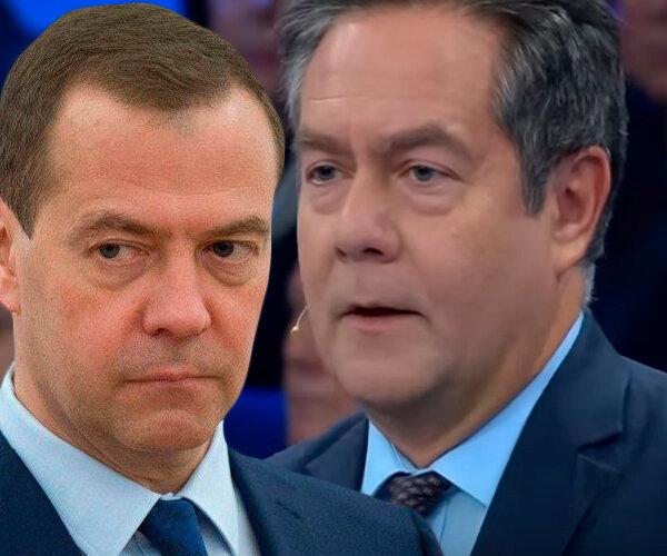 Николай Платошкин: почему Медведев говорит о необходимости разоблачения «культа Сталина»?