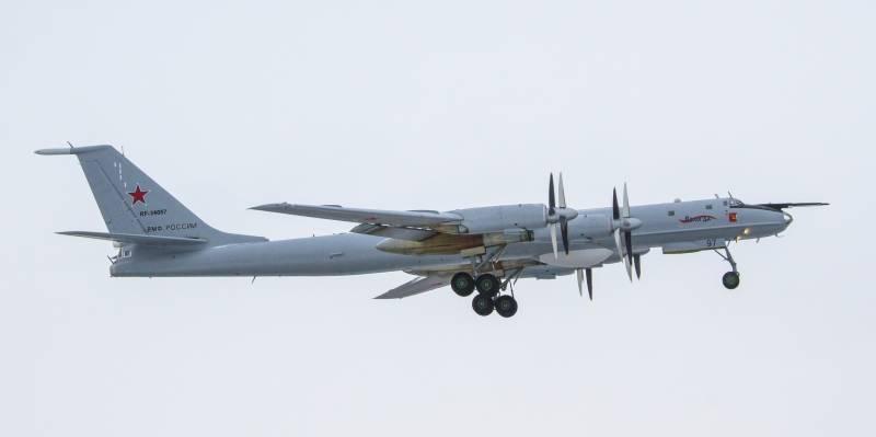 «Гефест» для Ту-142. Новые подробности модернизации самолётов ПЛО