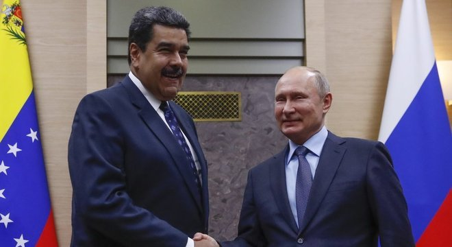 Венесуэльские дела