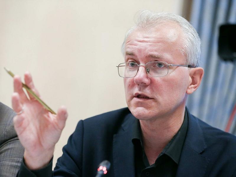 Олег Шеин: Пенсионная реформа приведет к катастрофе