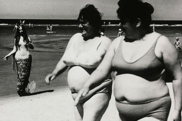 18 самых дорогих фотографий советских авторов, проданных на Sotheby's