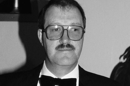 Умер актер из фильма «Бразилия» Горден Кэйи