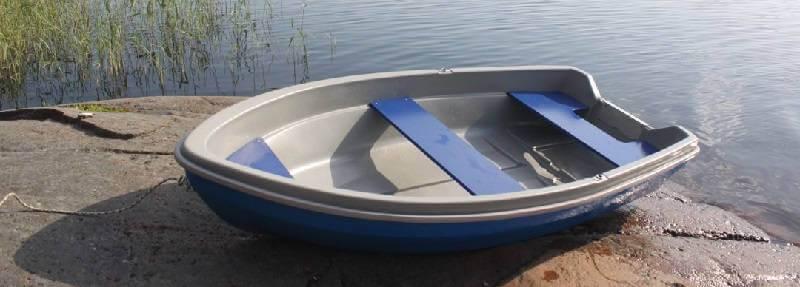 Так ли хороши пластиковые лодки для рыбалки?