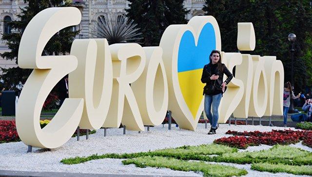 """Глава украинского жюри """"Евровидения"""" назвал конкурс театром абсурда"""