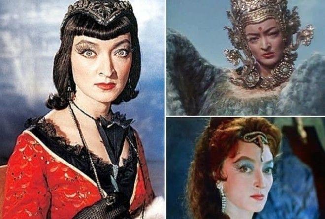 Почему Лидия Вертинская сыграла всего 5 киноролей и исчезла с экранов