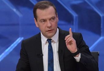 Медведев сообщил о победе над безработицей