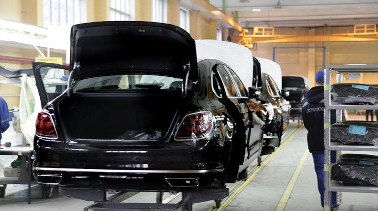 Автопроизводители обновили цены на машины за последний месяц