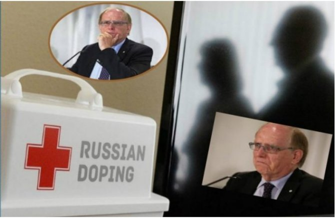 Исчадия WADA. Доклад Макларе…