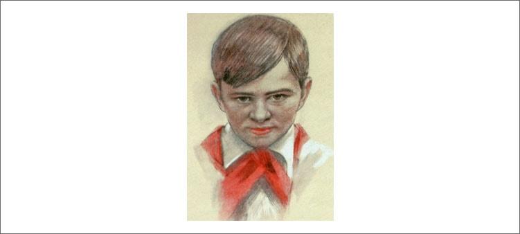 Самый юный из всех Героев СССР