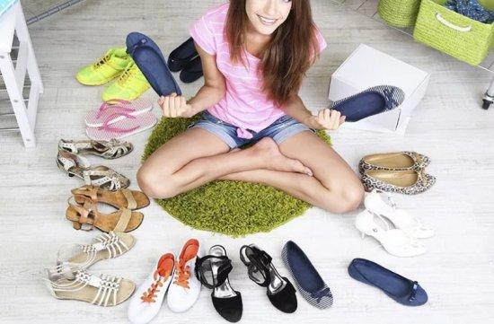 Правильная обувь и меры по сохранению здоровья ног