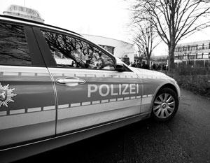 Пожилой россиянин в Германии напал с ножом на мигрантов
