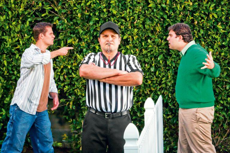 Советы дачникам и огородникам: что нужно знать о границах, спорах с соседями, налогах