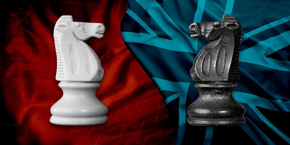 Провал по плану - как Лондон проиграл мировую войну Сталину