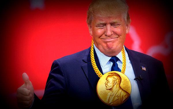 По стопам Обамы: Куда ведет нобелевская второго лауреата-президента?