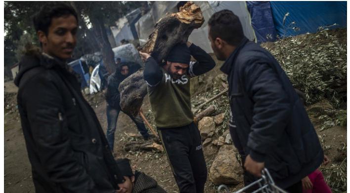 Давить на Россию? Стала понятна цель Эрдогана, открывшего ворота в ЕС беженцам