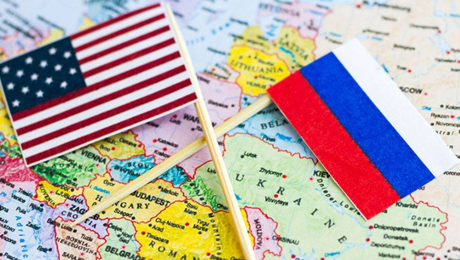 США – России: Покайтесь, и и…