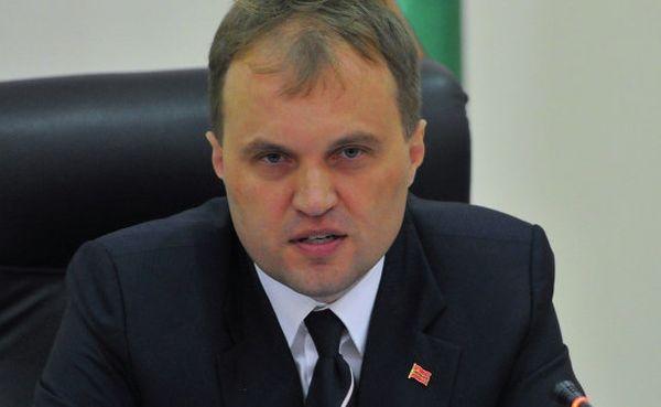 Против экс-президента Приднестровья расследуют сразу пять уголовных дел
