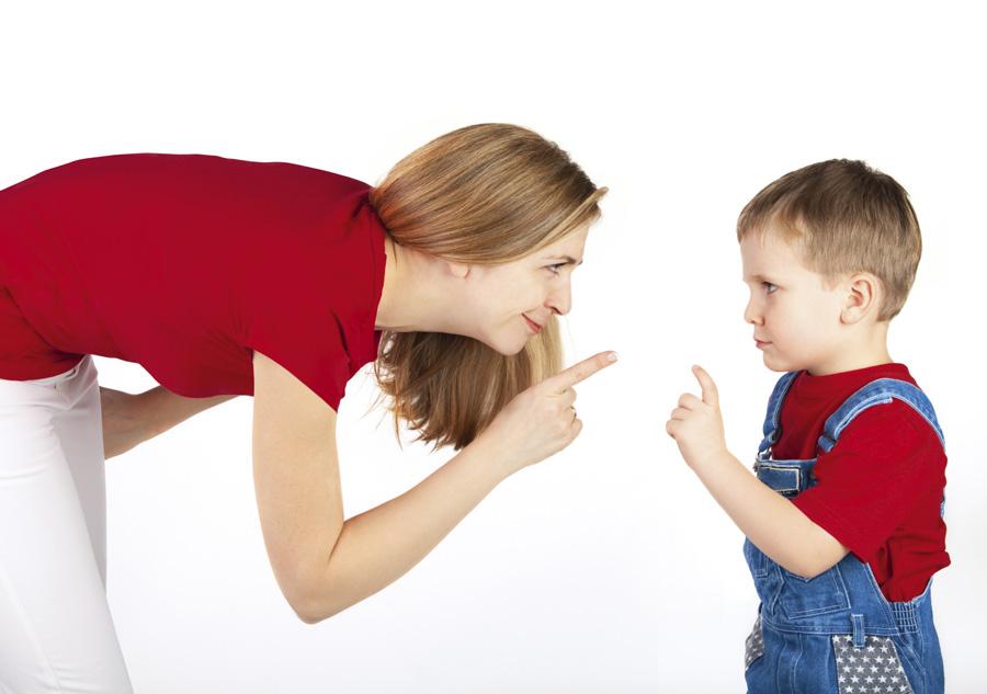Ужасные дети — в четырех поколениях одной семьи