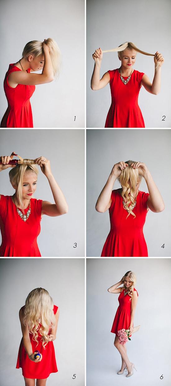 14 невероятно простых хитростей по укладке волос, которые должна знать каждая девушка