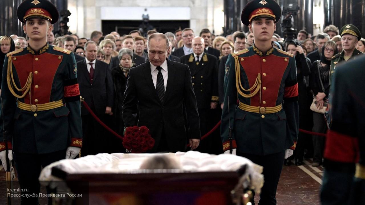 Роковая случайность: смерть шести российских дипломатов за два месяца