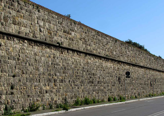 Леопольдова стена